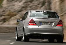 Mercedes-Benz Classe C Berline - C 220 CDI 100kW (2000)
