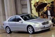 Mercedes-Benz Classe C Berline - C 220 CDI 110kW (2000)