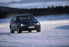 Mercedes-Benz Classe C Berline - C 200 CDI (2000)