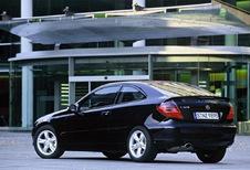 Mercedes-Benz Classe C Coupé Sport - C 220 CDI 110kW (2001)
