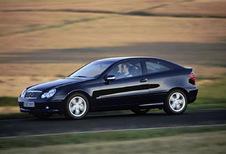 Mercedes-Benz Classe C Coupé Sport - C 220 CDI A (2001)