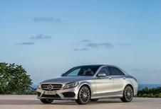 Mercedes-Benz Classe C (N.M.)