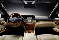Mercedes-Benz Classe CL - CL 63 AMG (2006)