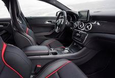 Mercedes-Benz Classe CLA - CLA 200 CDI (2013)