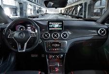 Mercedes-Benz Classe CLA - CLA 220 d 120kW OrangeArt Edition (2016)