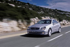 Mercedes-Benz Classe CLK