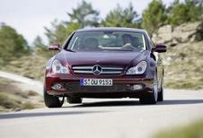 Mercedes-Benz CLS Klasse Berline - CLS 320 CDI 211 (2004)