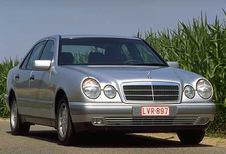 Mercedes-Benz Klasse E Berline - E 220 D A (1995)
