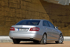Mercedes-Benz Klasse E Berline - E 200 CDI  BlueEFFICIENCY (2009)