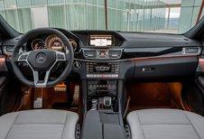 Mercedes-Benz Classe E Berline - E 400 (2016)