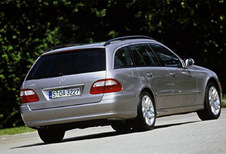 Mercedes-Benz E-Klasse Break - E 220 CDI 110kW (2003)
