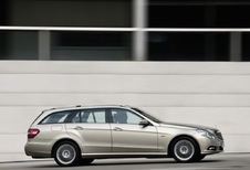 Mercedes-Benz Classe E Break - E 200 BlueEFFICIENCY (2009)