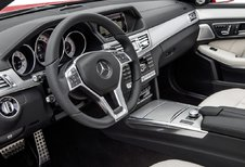 Mercedes-Benz Classe E Break - E 220 BlueTEC 120kW Avantgarde (2016)