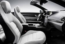 Mercedes-Benz Classe E Cabriolet - E 220 CDI 163 (2010)