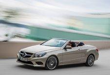 Mercedes-Benz Classe E Cabriolet - E 200 (2016)