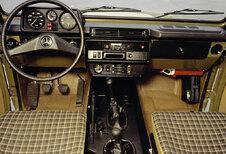 Mercedes-Benz Classe G 3p - G 320 (1979)