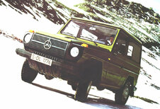 Mercedes-Benz G-Klasse 3d - G 320 (1979)