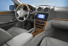 Mercedes-Benz GL-Klasse - GL 320 CDI (2006)