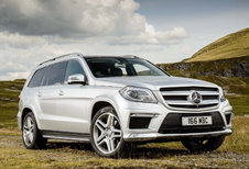 Mercedes-Benz Classe GLS