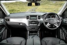 Mercedes-Benz Classe GLS - GLS 400 4MATIC (2018)