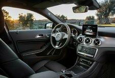 Mercedes-Benz GLA-Klasse - GLA 180 (2019)