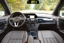 Mercedes-Benz GLK-Klasse - GLK 200 CDI 105kW (2014)