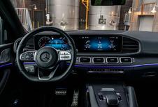 Mercedes-Benz Classe GLS - GLS 350 d 4MATIC (2021)