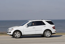 Mercedes-Benz Classe M - ML 280 CDI (2005)