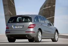 Mercedes-Benz Classe R - R 280 CDI 4MATIC (2005)