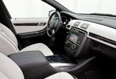 Mercedes-Benz Classe R - R 320 CDI 211 4MATIC (2005)