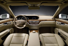 Mercedes-Benz Classe S Berline - S 500 (2005)