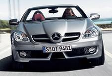 Mercedes-Benz Classe SLK Roadster - SLK 200 Kompressor (2004)