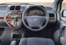 Mercedes-Benz Classe V - V 220 CDI (1996)