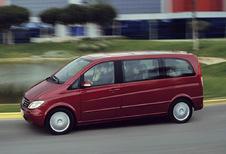Mercedes-Benz Viano - 2.2 CDI Ambiente (2003)