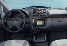 Mercedes-Benz Viano - 2.8 V6 CDI (2003)