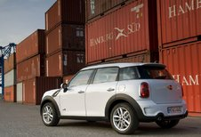 MINI Countryman - Cooper SD 136 ALL4 (2010)