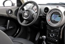 MINI Countryman - Cooper D (2010)