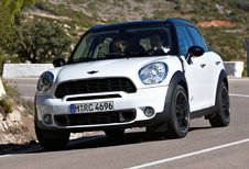 MINI Countryman - Cooper S ALL4 184 (2010)