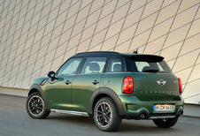 MINI Countryman - One D (66 kW) (2016)