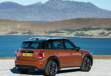 MINI Countryman - Cooper D (110 kW) (2020)