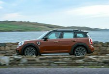 MINI Countryman - Cooper S (131 kW) (2020)