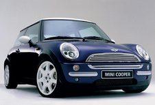 MINI Mini 3p - Cooper (2001)