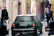 MINI Mini 3p - One (2001)
