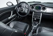 MINI Mini 3p - Cooper S 125kW (2001)