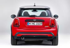 MINI Mini 3p - Cooper S (131 kW) (2020)