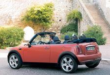 MINI Mini Cabrio - Cooper S 163 (2004)