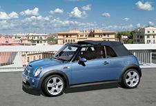 MINI Mini Cabrio - Cooper (2004)