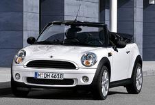 MINI Mini Cabrio - Cooper D (2009)