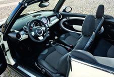 MINI Mini Cabrio - One (2009)