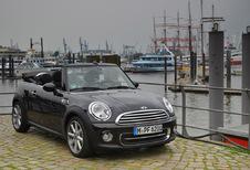 MINI Mini Cabrio - Cooper SD (105 kW) (2013)